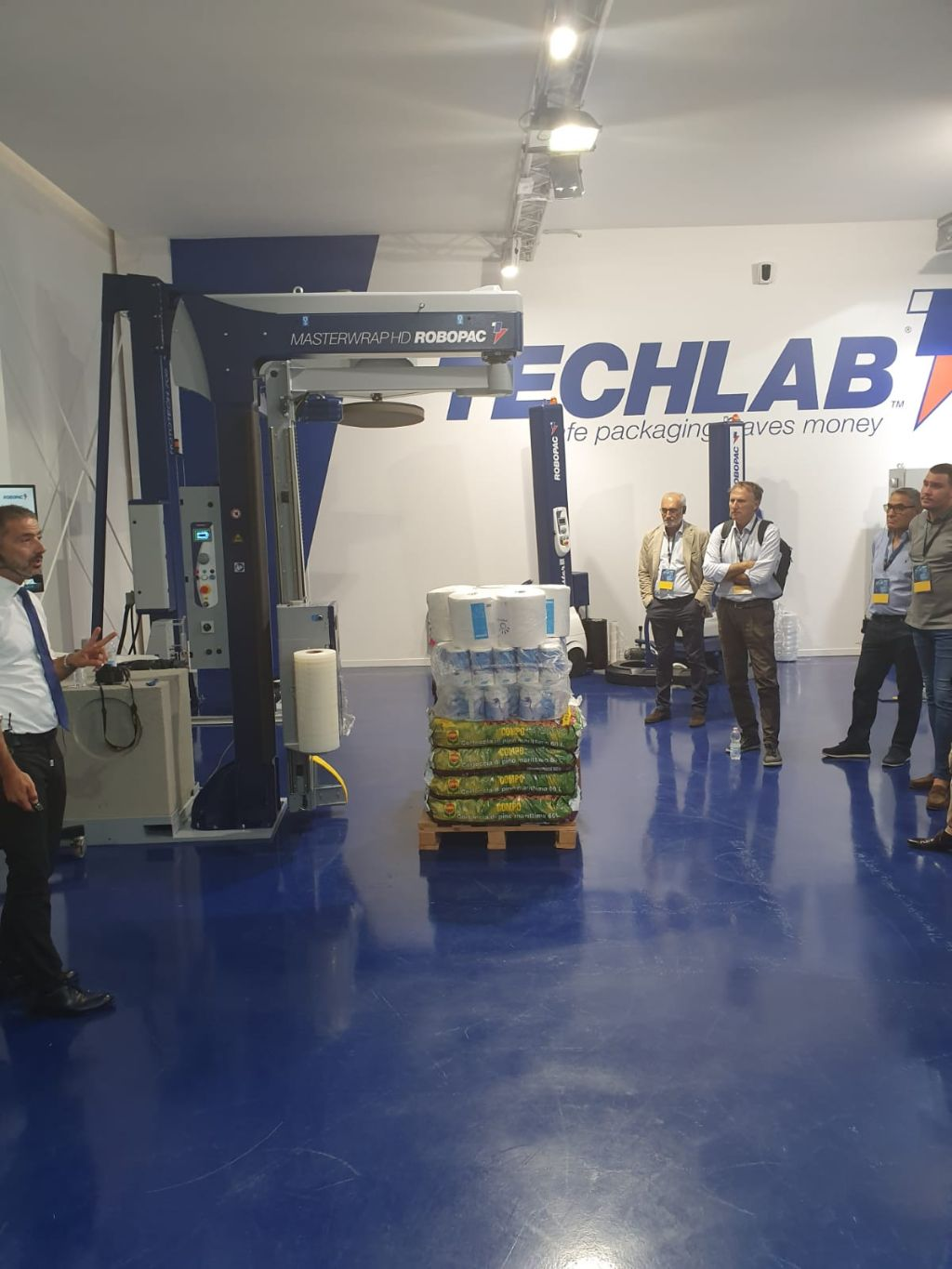 Meeting Robopac 2019 - foto 3.JPG Robopac dealer meeting 2019 - foto 3